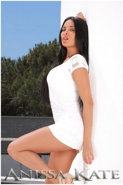 Anissa Kate videos